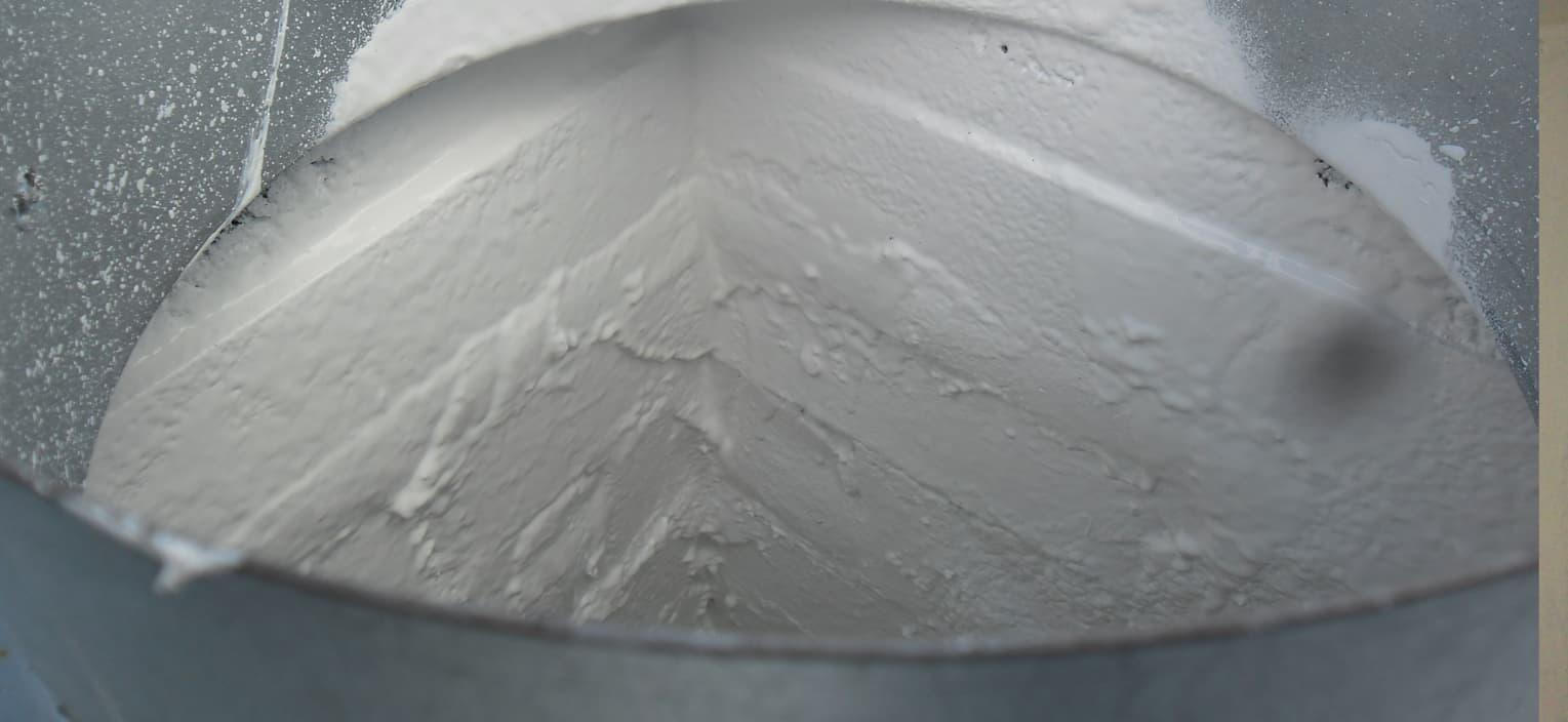 Ertüchtigung eines Schornsteinzuges als Zuluft oder Abluftschacht