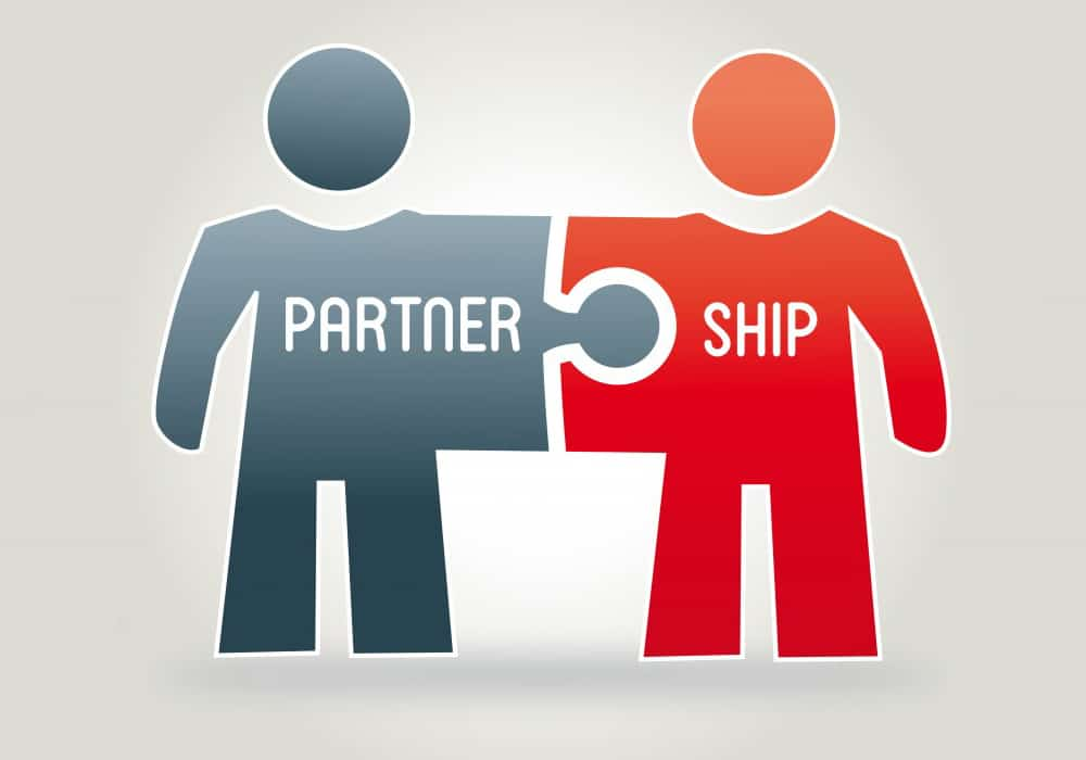 Partner Kooperationen